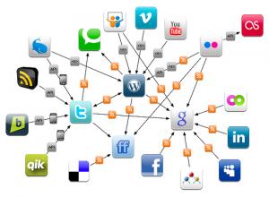 Tecnear Redes Sociais